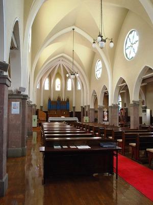 前橋カトリック教会 (4)