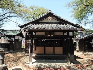 赤烏神社 (3)