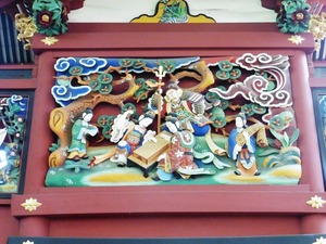 津久田赤城神社 (6)