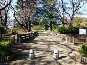 小泉城址 (2)