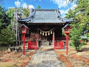 宮子神社 (5)