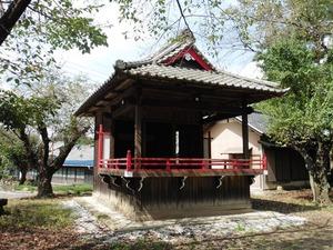 白山比咩神社 (5)