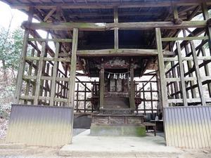 上田沢赤城神社 (3)