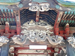 秋葉神社 (9)