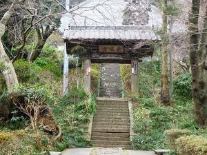 玉巌寺 (2)