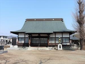 薬王寺 (3)