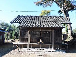 荻窪神社 (4)