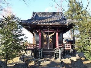 岩鼻赤城神社 (7)