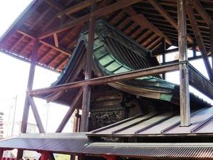 戸谷塚諏訪神社 (3)