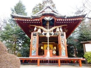 聖天宮日高社 (1)