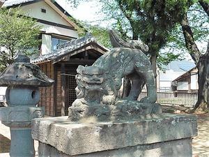 赤烏神社 (6)