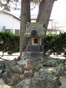 富士浅間神社 (6)