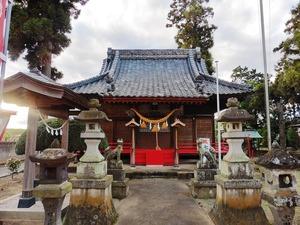 八斗島稲荷神社 (4)