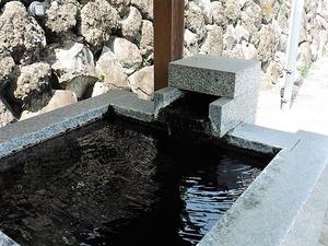 弘法の井戸 (2)