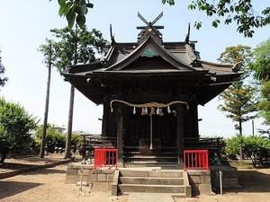 渠口神社 (5)