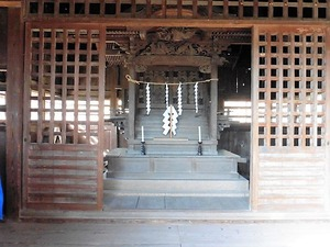 駒寄諏訪神社 (4)