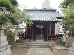 前橋・神明宮 (3)