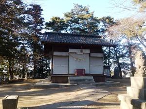 お富士山古墳 (3)