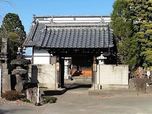 瑠璃光山安楽寺 (4)