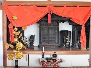 蛭沼薬師堂 (3)