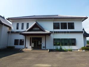粕川歴史民俗資料館 (1)