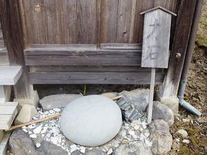稲荷石稲荷神社 (4)