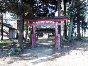 丸山賀茂神社 (3)