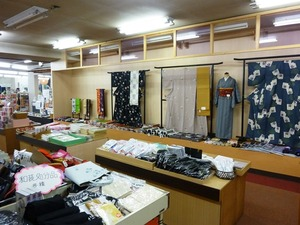 桐生織物観光センター (5)