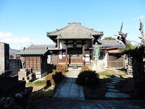 下栗須祖師堂 (1)