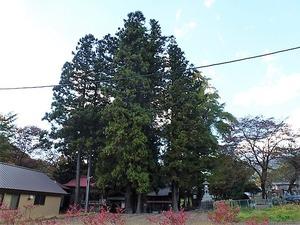 松谷神社 (1)