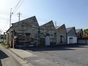 旧斎憲テキスタイル工場 (2)