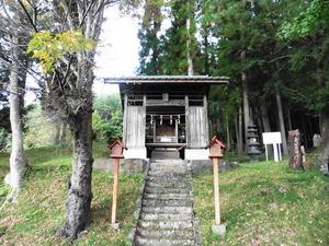 岩室神社 (1)