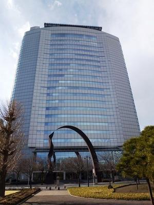 高崎市役所 (1)