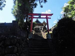 大森神社 (1)