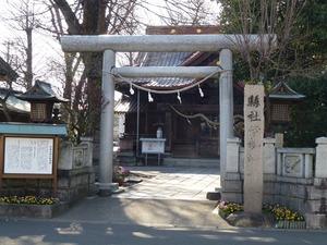 伊勢崎神社 (1)