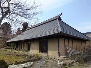 旧入沢家住宅 (1)