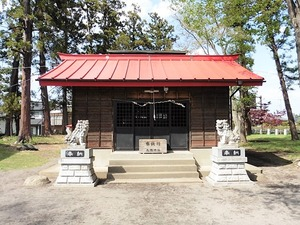 高瀬神社 (4)
