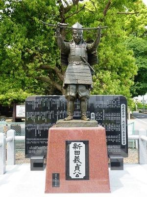 生品神社 (2)