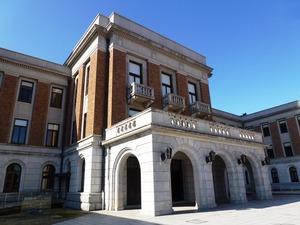 昭和庁舎 (3)