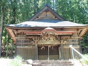 新羽神社 (4)