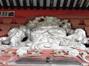 上田沢赤城神社 (4)
