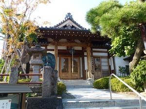 若松町・光明寺 (3)