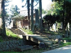 大室神社 (8)