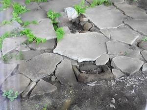 長井石器時代住居跡 (3)