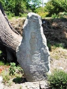 聖観音碑 (2)