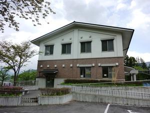 相俣ダム情報館 (1)