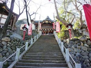 山名八幡宮 (6)