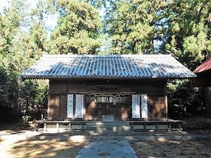 柏倉諏訪神社 (4)
