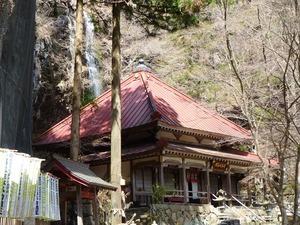 黒瀧山不動寺 (2)