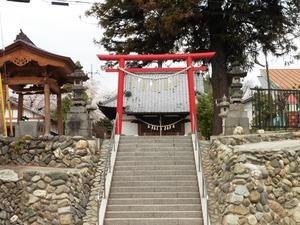 飯玉神社 (4)